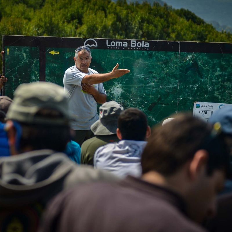 Loma Bola Competitions 2016